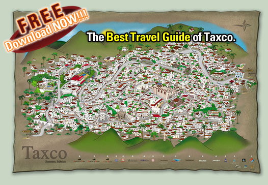 Taxco's Travel Guide - Download and Print FREE